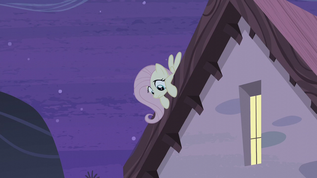 File:Fluttershy overhearing Starlight and Double's conversation S5E02.png