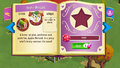 Apple Strudel album page MLP mobile game.png