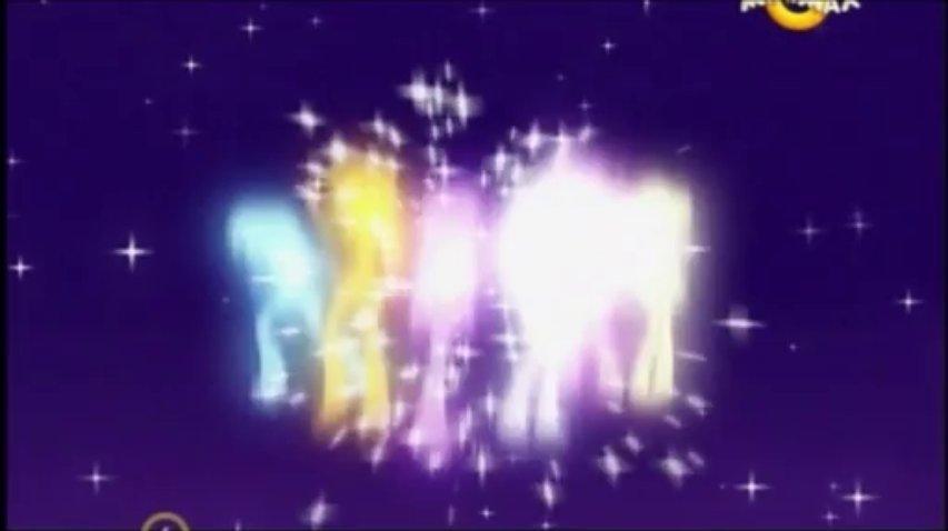 My Little Pony Equestria Girls, Theme Song (HUN)