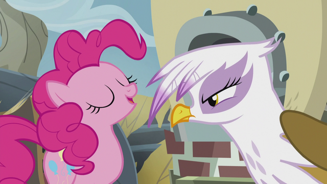 "File:Pinkie Pie ""duly noted"" S5E8.png"