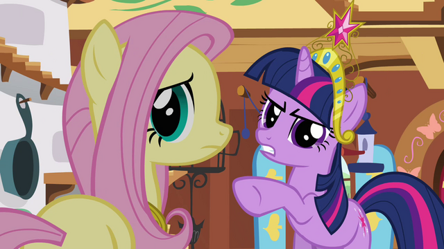 "File:Twilight ""watch that goat-legged step of yours, pal!"" S03E10.png"