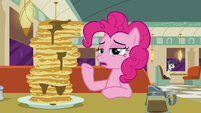 "Pinkie Pie ""you're locked in a room"" S6E9"