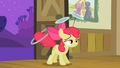 Apple Bloom exhausted S2E06.png