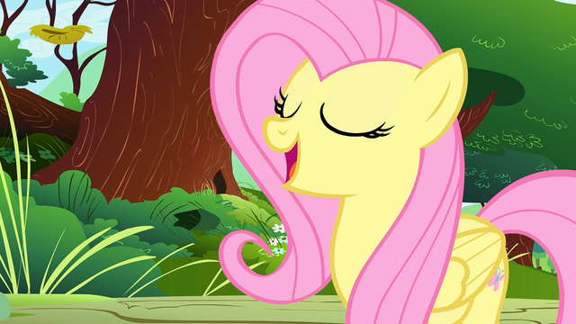 File:Fluttershy 'gotten my cutie mark if it weren't for her' S1E23.png
