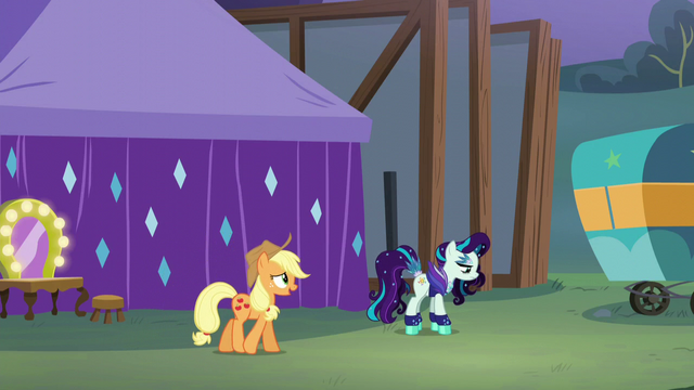 "File:Applejack ""why's it gonna be so terrible?"" S5E24.png"