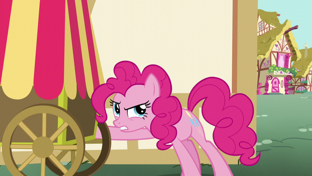 File:Pinkie Pie trying to get something out of the delivery cart S5E19.png