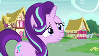"Starlight Glimmer ""because I freaked out!"" S6E25"