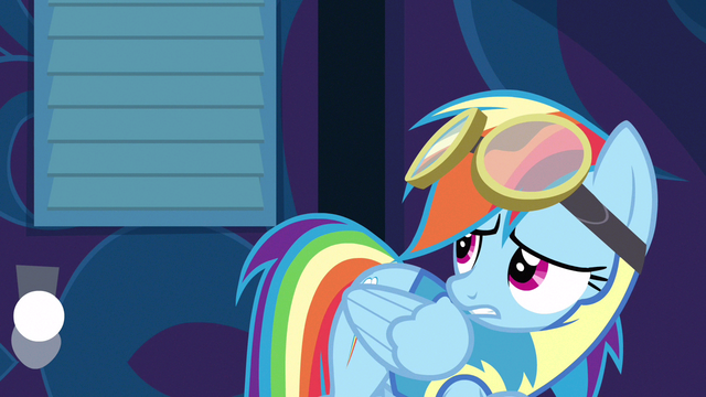 File:Rainbow Dash no going back S3E7.png