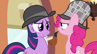 Twilight culprit is S2E24