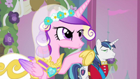 Princess Cadance you escape S2E26
