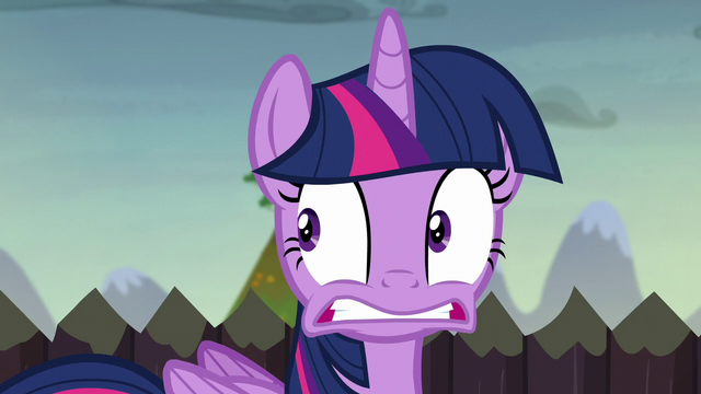 File:Twilight nervously looking behind her S5E23.png
