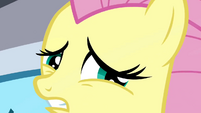 Fluttershy contemplating S2E22