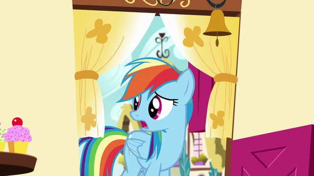 File:Rainbow Dash looking for Pinkie Pie S6E15.png