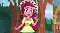 """Gloriosa Daisy """"you all seem like"""" EG4"""