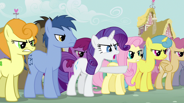 File:Rarity raging through S3E3.png