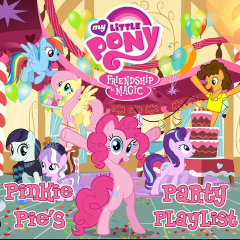 File:Pinkie Pie's Party Playlist cover.jpg