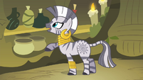 Zecora 'I can mix a brew' S4E14