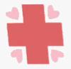 Nurse Redheart Cutie Mark S1E4.png