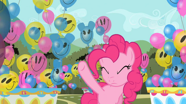 File:Pinkie Pie hearing laughter S2E01.png