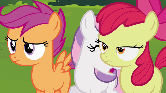 """File:Sweetie """"here it comes"""" S4E15.png"""