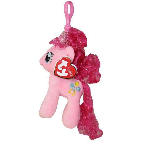 File:Pinkie Pie Ty Beanie Baby Tinsel keychain.jpg