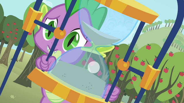 File:Spike worried about the competition S2E15.png