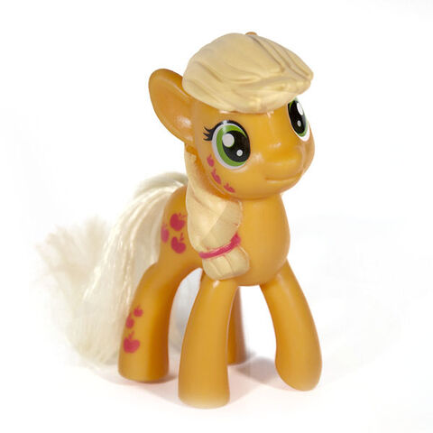 File:2015 McDonald's Applejack pony doll.jpg