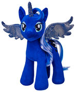 Build A Bear Workshop Princess Luna