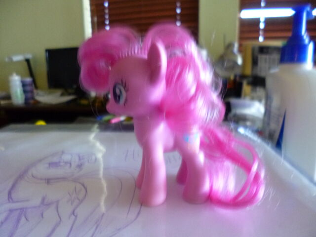 File:FANMADE Pinkie Pie toy and Twilight sketch.jpg