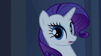 Rarity finds something interesting S4E03