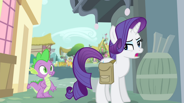 "File:Rarity ""I don't really think I need to ask permission"" S4E23.png"