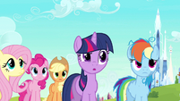 Twilight cute you S3E12