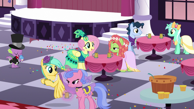 File:Fluttershy and Tree Hugger S5E7.png
