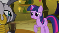 Twilight 'I don't know what to do, Zecora' S3E05.png