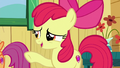 "Apple Bloom ""you don't need a symbol on your flank"" S6E19.png"