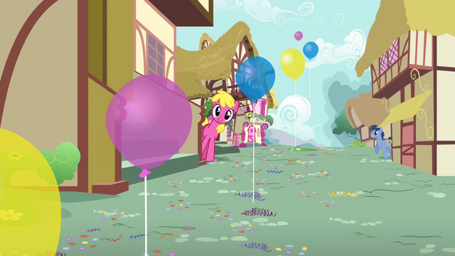 File:Cherry Berry and Noteworthy in Ponyville S4E12.png