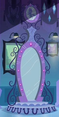 File:Crystal Mirror on display EG.png