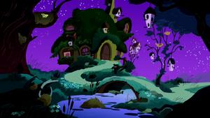 Fluttershy's House S2E15