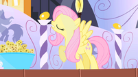 Fluttershy explains all S1E20