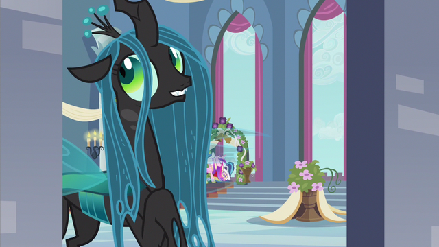 File:Queen Chrysalis ridiculous sentiment S2E26.png