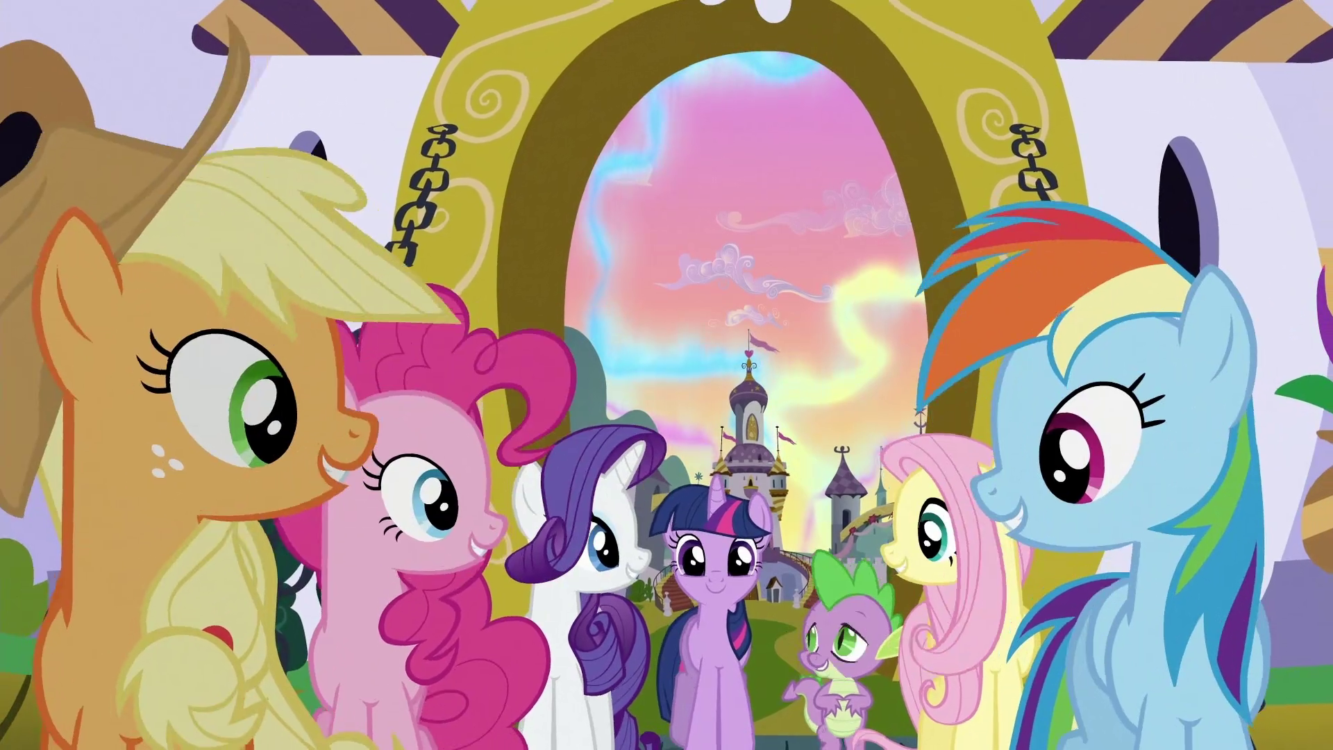 The Success Song | My Little Pony Friendship is Magic Wiki ... - photo#13