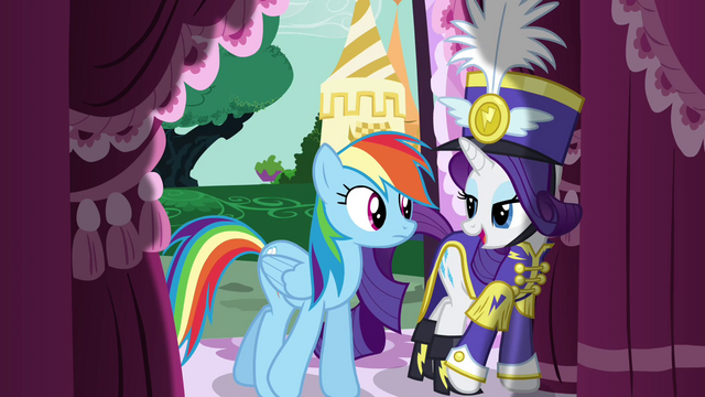 "File:Rarity ""I am going to take you on"" S4E21.png"