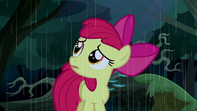 "File:Apple Bloom ""completely and totally lost"" S5E6.png"