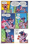 Friends Forever issue 12 page 3