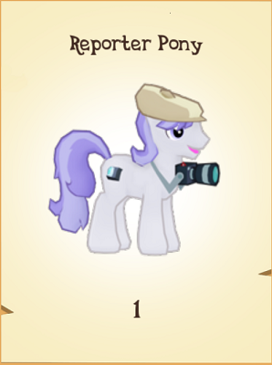File:Reporter Pony MLP Gameloft.png