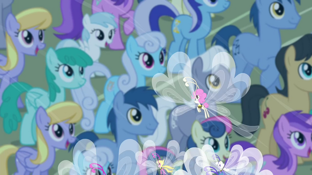 File:Breezies fluttering over Ponyville S4E16.png