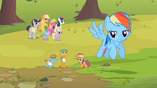 File:Rainbow Dash contentedly flies away S2E08.png