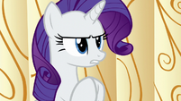 """Rarity """"now that we've solved"""" S6E10"""