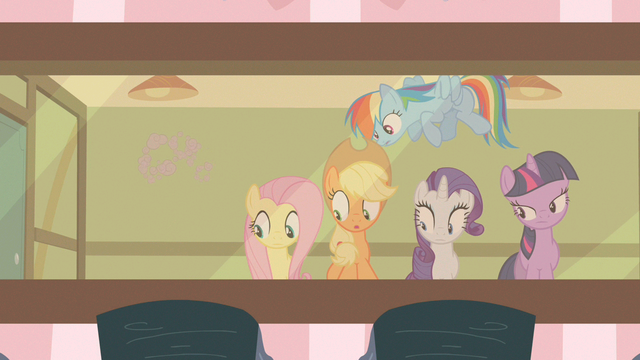 File:Rarity & Rainbow Dash where she go S2E13.png
