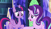 "Starlight Glimmer ""but the lesson..."" S6E21"